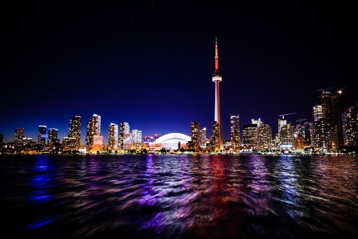 Move to Toronto