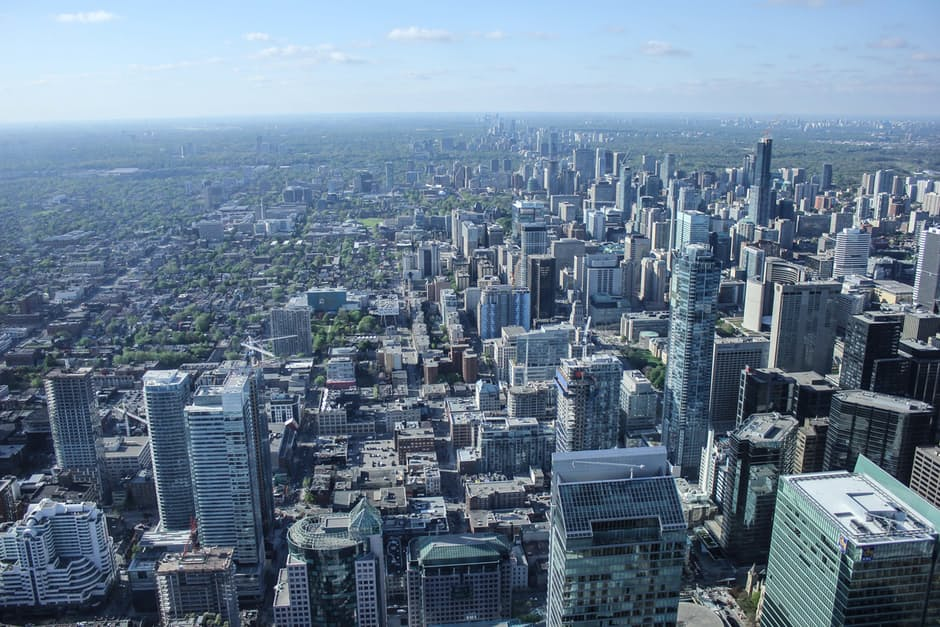Toronto newcomers moving guide I