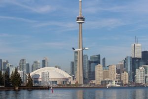 Where to live in Toronto