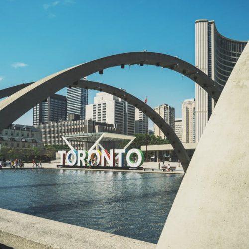 The best neighborhoods in Toronto