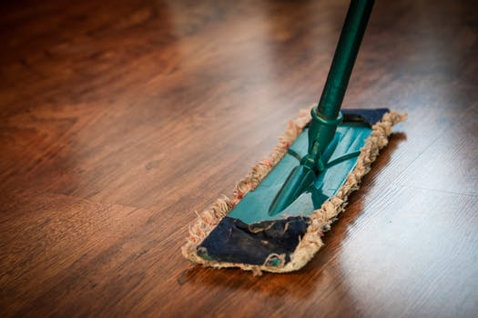 Moving in your Toronto home – cleaning tips