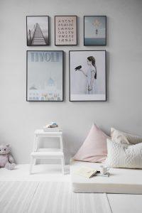 Make rental house feel like your own.