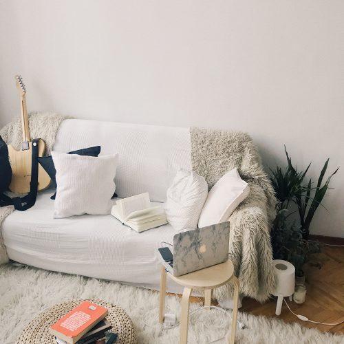 DIY decorating ideas for rentals