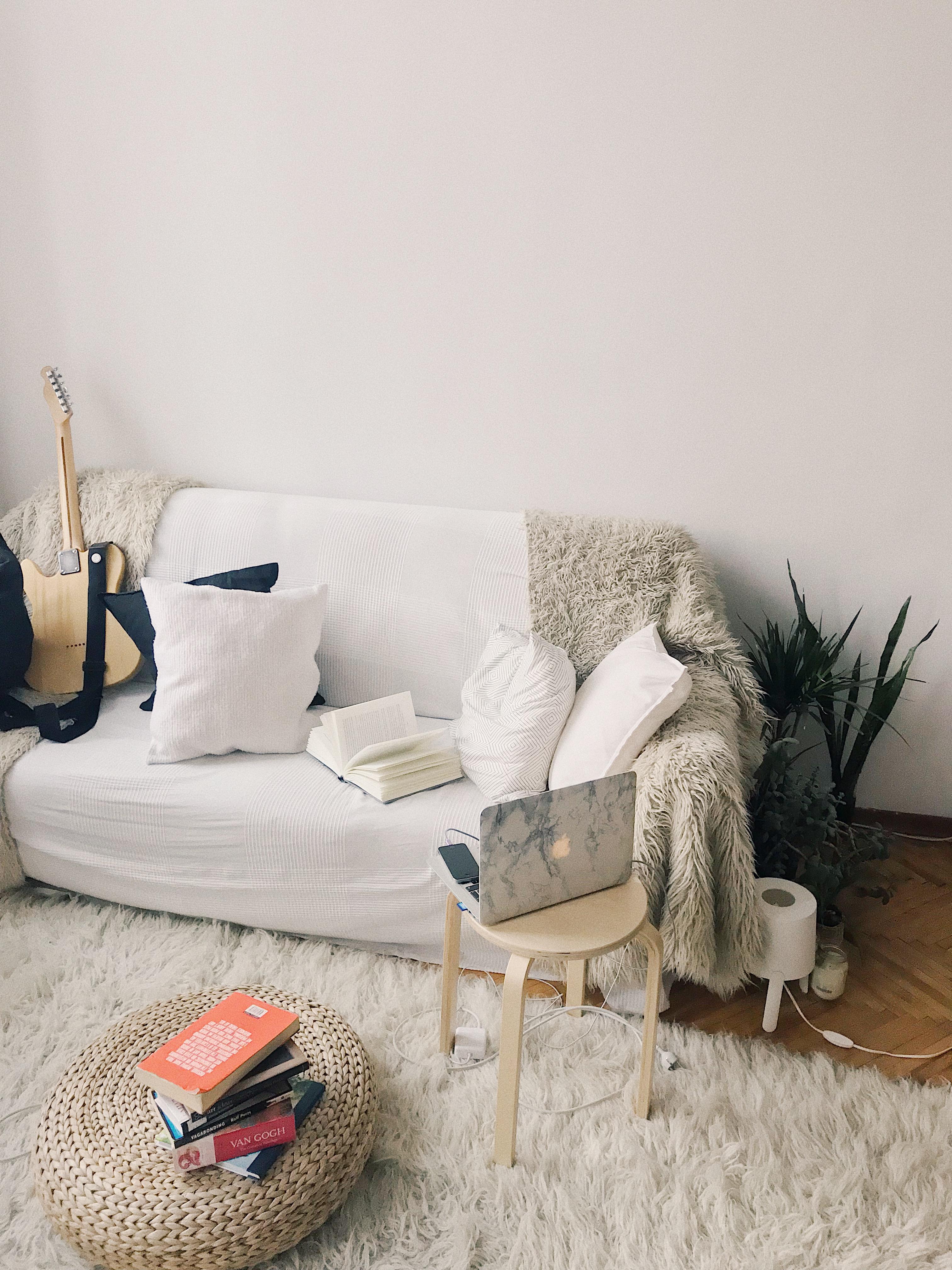 Rental DIY decoration ideas for beginners