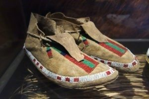 Native shoes.