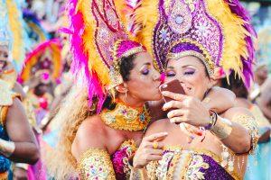 The Peeks Toronto Caribbean Carnival