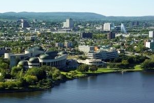 One of top cities for expats in Canada