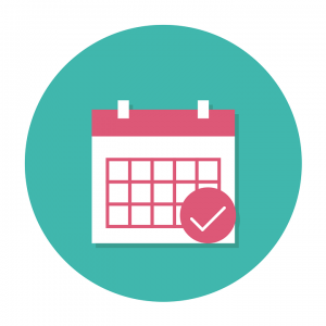 a calendar you need to plan properly the packing for international relocation