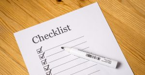 A checklist you need to create when moving to Canada
