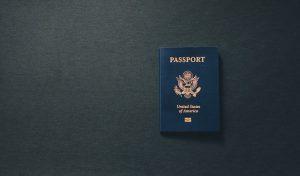 Passport USA Citizenship - When you get US citizenship, your American dream can begin.