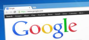 A google.