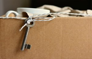 Moving Box Key - Quick guide to moving from Santa Fe to Toronto