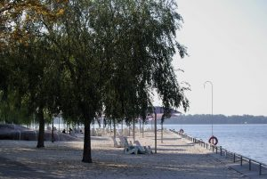 The Beaches, one of the best Toronto area locations.