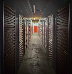 A storage unit in the best city in the world for ex-pats.