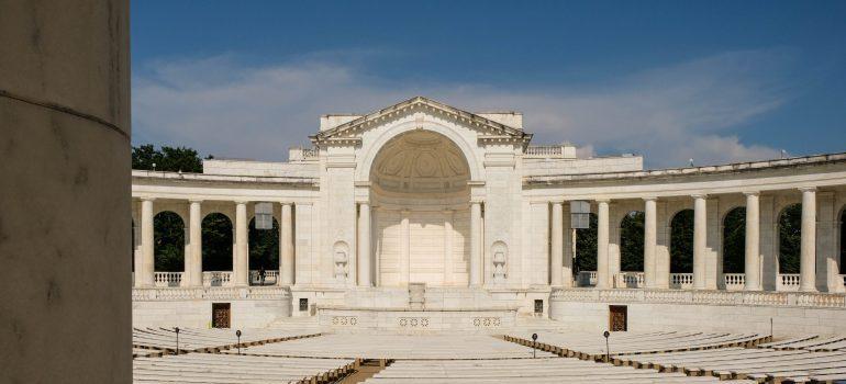 Arlington architecture