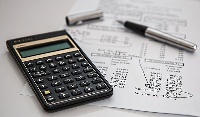 Calculating the costs of organized and decluttered office space.