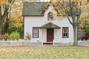 A house to consider if you want to buy a house in the U.S
