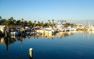 Clearwater Beach, located in Tampa, one of the best places for foreign home buyers